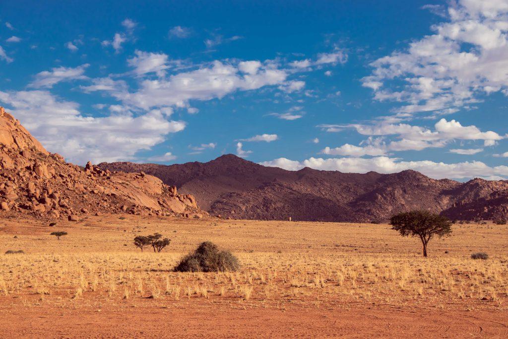Namtib Valley